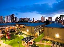Waena Apartments - Honolulu