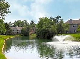 Lakeside At The Sanctuary - Columbus