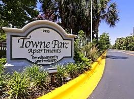 Towne Parc Apartments - Gainesville