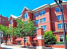 Quality Hill Apartments - Kansas City