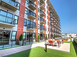 Market City Center Apartments - Chattanooga