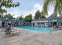 Ridgeline Apartments - San Bernardino
