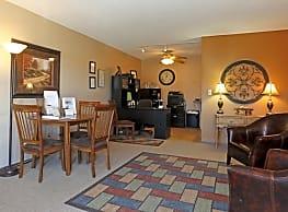 Mountain View Apartments - Gillette