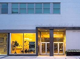 The Commerce Building - Baton Rouge