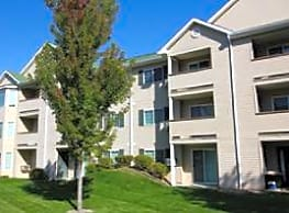 Rock Springs Apartments - Cheney