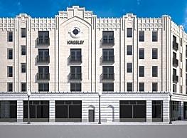 Kingsley Building - Grand Rapids