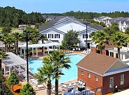 Fieldstone & Millstone Village Apartments - Orange Park