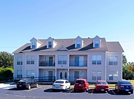Williamsburg Apartments - Jonesboro