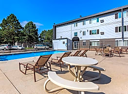Eagleview Apartments - Colorado Springs