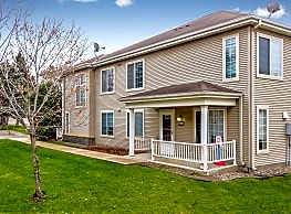 Clark Place Apartments and Townhomes - South Saint Paul
