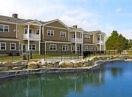 Park Place At Saratoga - Saratoga Springs