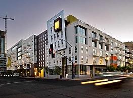 Form 15 - San Diego