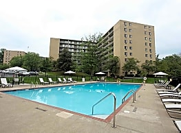 Hamilton House Apartments Mayfield Heights Oh 44124