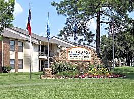 Estelle Creek North - Irving