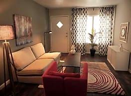 Santa Fe Arms Apartments - Corpus Christi
