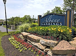 Albany Landings - Westerville