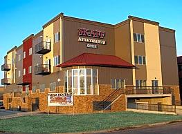 Skaff Apartments - Moorhead - Moorhead