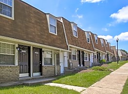 Pleasantview Apartments - Baltimore