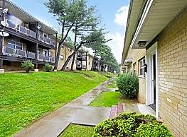 Terrace View - North Plainfield