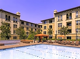 Crescent Village - San Jose