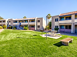 The Agave Apartments - Tucson
