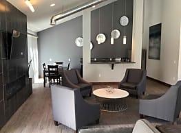 Blue Point Apartments - Spokane