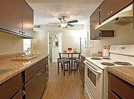 North Mountain Apartments - Phoenix