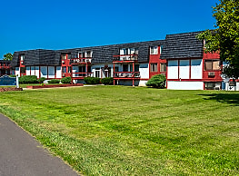 Wellington Manor Apartments - Liverpool