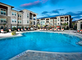 Sorrel Luxury Apartments - Jacksonville