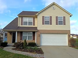 This 3 bedroom 2.5 bath home has 2260 square feet - Franklin