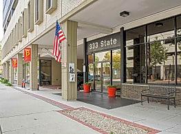 333 State Street - Bridgeport