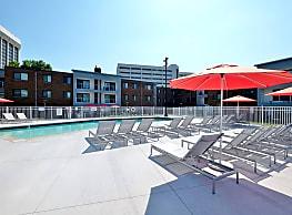 Shelard Village Apartments - Saint Louis Park