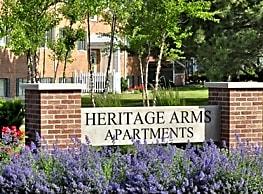 Heritage Arms - Midland