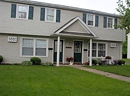 Stoney Creek Apartments - Ashland