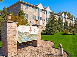 Creekside Commons Apartments Senior Housing - Prior Lake