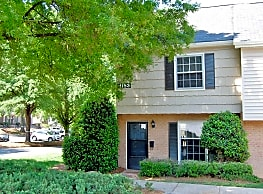 Salem Village - Charlotte