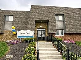 Auburn Place - Greenwood