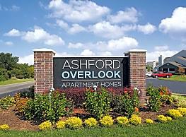 Ashford Overlook - Tulsa