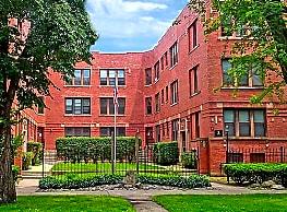 6701 N. Glenwood - Chicago