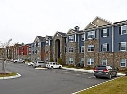 Villas at Fort Mill - Fort Mill