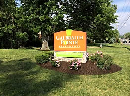 Galbraith Pointe Apartments - Cincinnati