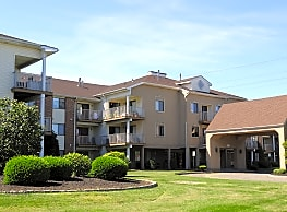 Edison Woods Senior Living Apartments Edison Nj 08817