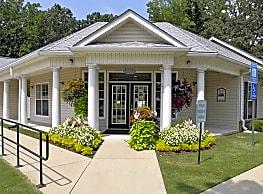 Chapel Creek - Fultondale