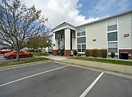 Coles Crossing Apartments - Mattoon