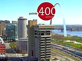 Pointe 400 - Saint Louis