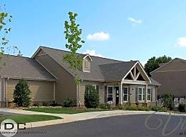 The Villas at Boone Ridge - Johnson City