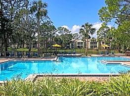 The Breakers Apartments - Daytona Beach