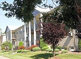 Carteret Gardens - Carteret
