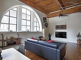Lucas Place Lofts - Kansas City