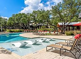 Monterra Apartments - Austin